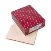 3.8cm Expansion Folders, Straight End Tab, Letter, Manila, 50/Box