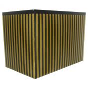 Pinstripe Gift Box