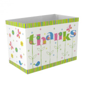 Thanks In Bloom Gift Box