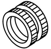 Reed RW36F Nut for RW36 Pipe Wrench