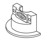 Reed Manufacturing TMCR Collar For Tm1000