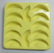 Peach Slices Candle & Soap Mould