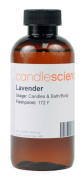 CandleScience Candle Scent Lavender, 120ml