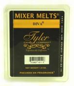 Tyler Scented Wax Mixer Melts Sheer Rain