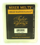 Tyler Scented Wax Mixer Melts High Maintenance