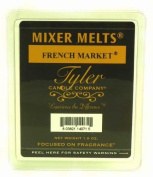 Tyler Scented Wax Mixer Melts Entourage