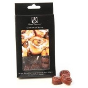 Elegant Expressions Cinnamon Buns Wax Melts-30ml Box