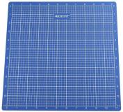 Westcott Self Healing Cutting Mat, Blue, 30cm x 30cm