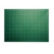 Helix Cutting Mat, Green, 46cm x 60cm , Green