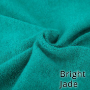 Neotrims Soft Jersey, Knit Purl Brushed Fabric, 26 Colours Baby Photography, Backdrop, Luxurious Velour Mohair Handle and Look, Great Drape, Perfect for Photography Nackdrops and Dress Making.