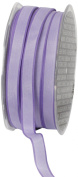Ampelco Ribbon Company French Wired 54-Yard Taffeta Ribbon, 1cm , Lavender