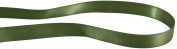 Kel-Toy Double Face Satin Ribbon, 2.2cm by 25-Yard, Willow Green