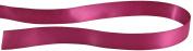 Kel-Toy Double Face Satin Ribbon, 2.2cm by 25-Yard, Garden Rose