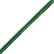 Venus Ribbon B00555-DKGREE 0.3cm Basic Soutache Braid, 12-Yard, Dark Green