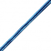 Venus Ribbon B00555-CADET 0.3cm Basic Soutache Braid, 12-Yard, Cadet