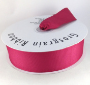 3.8cm Colonial Rose Grosgrain Ribbon 50 Yards Spool Solid Colour.
