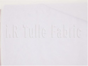 140cm X 40 Yard White Wedding Tulle Bolt