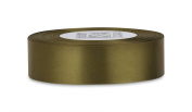 5.1cm Double Faced Satin Ribbon - Florentine