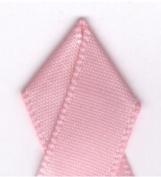 Papilion R074400230150100Y .220cm . Double-Face Satin Ribbon 100 Yards - Pink