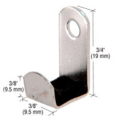 CRL 1.3cm Felt-Lined Mirror Clips - Package