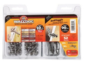 Walldog Drill Toggle Kit
