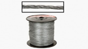 C.R. LAURENCE PW2 CRL 12-Strand Hanger Wire