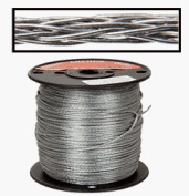 C.R. LAURENCE PW3 CRL 16-Strand Hanger Wire