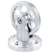EZ-Rod & Wire Pulley Wheel Assembly