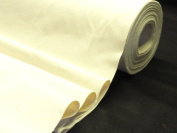 6 Yd Roll - White Primed 5' Canvas