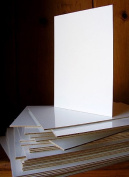Plein Air Gesso Coated 0.2cm Thick Wood Panel 6 x 8