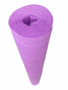 Italian Crepe Paper roll 180 gramme - 590 ORCHID