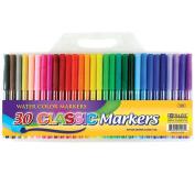 BAZIC 30 Watercolour Marker