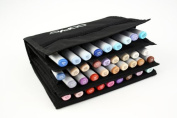 Copic Markers 36-Piece Copic Wallet Case