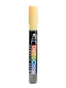 Marvy Uchida Decocolor Acrylic Paint Markers pale orange [PACK OF 6 ]