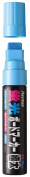 Lei May Fujii board fluorescent marker thick blue LBM482A