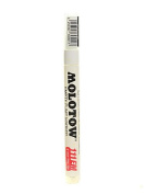 Molotow One4All Acrylic Paint Markers 2 mm empty marker [PACK OF 6 ]