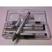 COPIC Multiliner Four Pack- SET A