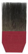 da Vinci Series 502 Gilder Tip Russian Blue Squirrel Hair Double Thickness Paintbrush, Size 40mm