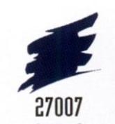 Nupastel Stick 285P Indigo Blue