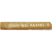 Gallery Extra Soft Oil Pastel Individual - Ochre