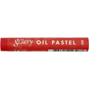 Gallery Extra Soft Oil Pastel Individual - Scarlet