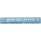 Gallery Extra Soft Oil Pastel Individual - Turquoise Blue