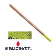 Caran d'Ache Pastel Pencils - Middle Moss Green 10%
