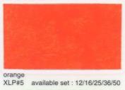 Cray-Pas Expressionist Pastel Orange