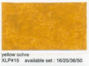 Cray-Pas Expressionist Pastel Yellow Ochre