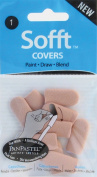 Sofft Covers 10/Pkg-#1 Round