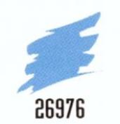 Nupastel Stick 235P Light Blue