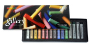Gallery Extra Soft Pastel, 15 Colours