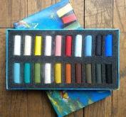 Art Spectrum Soft Pastels- Set of 20 Half Sticks