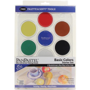 PanPastel 7 Colour Basic Foundation Colour Set